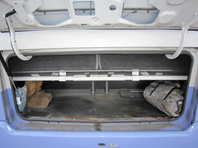 DX 26名乗車 4.2kwディーゼル(18枚目)