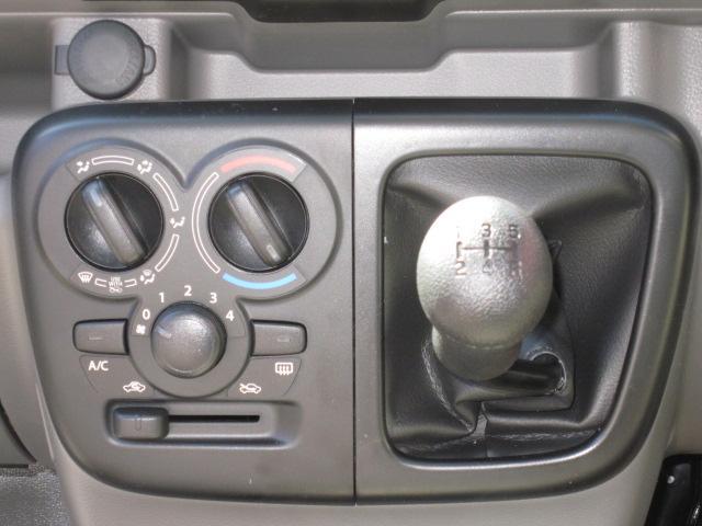 PAハイルーフ 4WD 5速MT(11枚目)