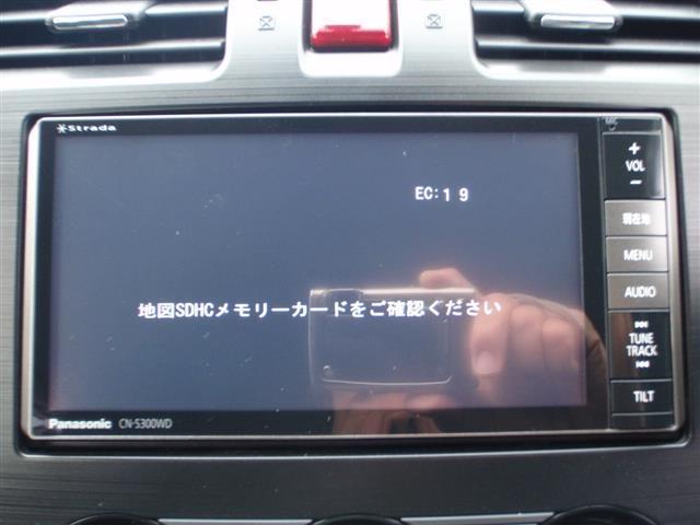 2.0iアイサイト純正ナビTV(10枚目)