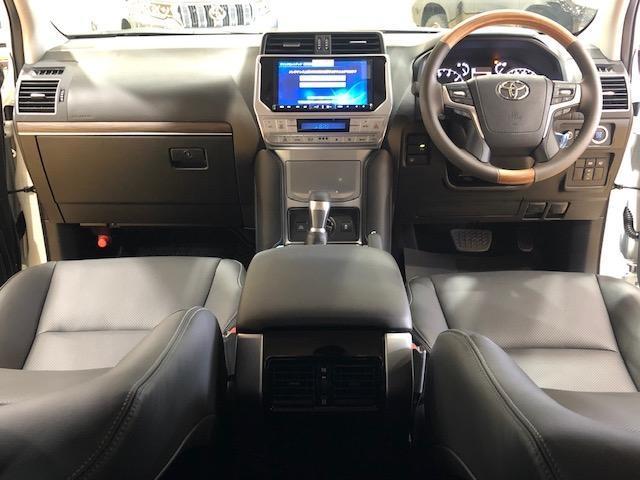 2.7 TX Lパッケージ 4WD 5人(4枚目)