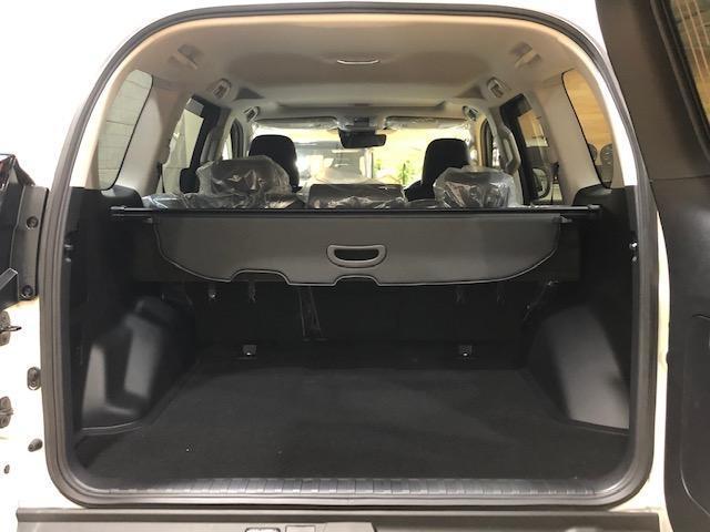 2.7 TX Lパッケージ 4WD 5人(10枚目)