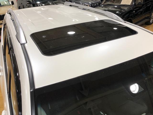 2.7 TX Lパッケージ 4WD 5人(18枚目)
