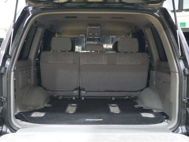 トヨタ ランドクルーザー100 VXリミテッド