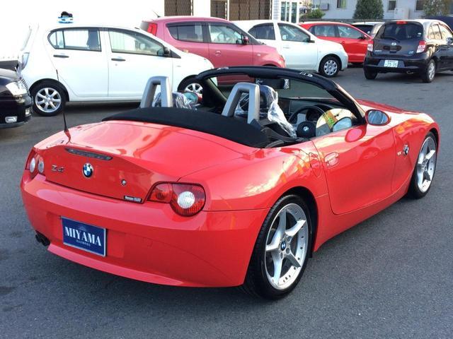 「BMW」「BMW Z4」「オープンカー」「群馬県」の中古車9