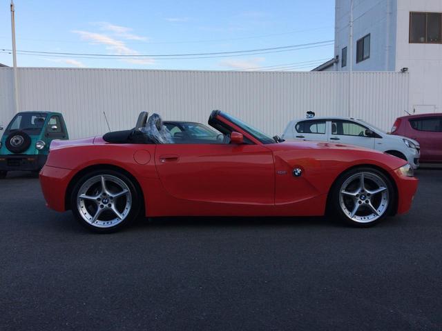 「BMW」「BMW Z4」「オープンカー」「群馬県」の中古車11
