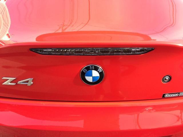 「BMW」「BMW Z4」「オープンカー」「群馬県」の中古車26