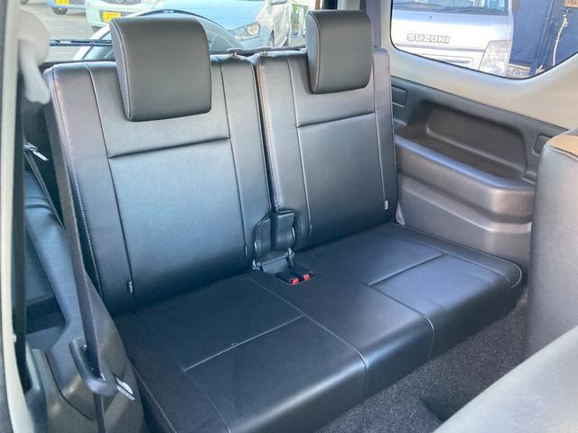 ランドベンチャー 4WD ターボ 1オナ SDナビ TV シートヒーター アルミホイル(19枚目)