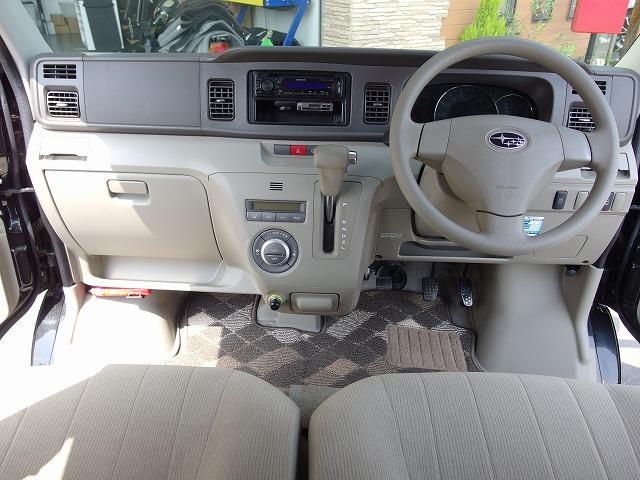 スバル ディアスワゴン 軽自動車 RSリミテッド 4WD HID オートスライドドア