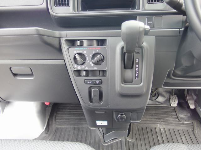 スペシャル 4WD ハイルーフ ETC アイドリングストップ(13枚目)