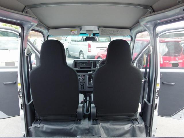 スペシャル 4WD ハイルーフ ETC アイドリングストップ(18枚目)