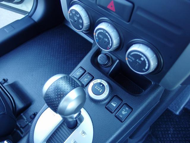 20X 4WD 社外HDDナビTV シートヒーター(13枚目)
