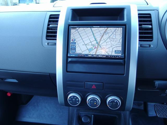 20X 4WD 社外HDDナビTV シートヒーター(14枚目)