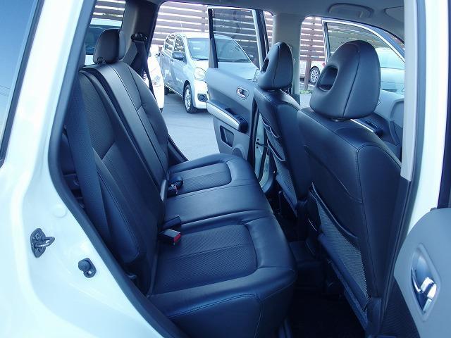 20X 4WD 社外HDDナビTV シートヒーター(18枚目)
