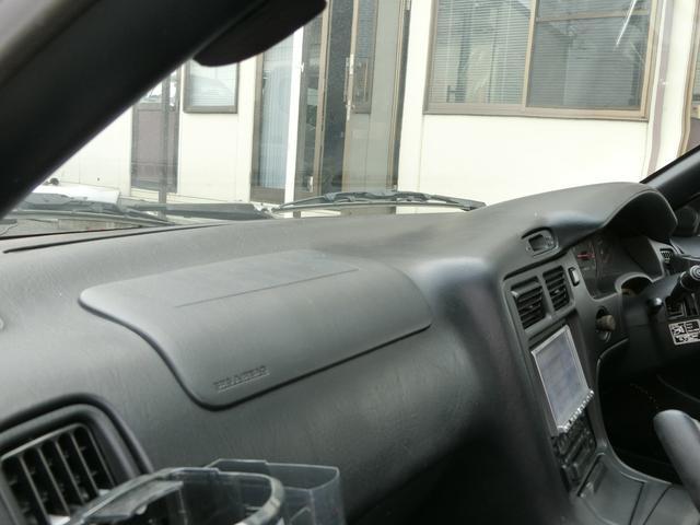 トヨタ MR2 Gリミテッド 5型 VVT-I GT用シート 内張り