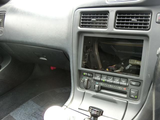 トヨタ MR2 G  3型 VOLK16AW マフラー ステアリング
