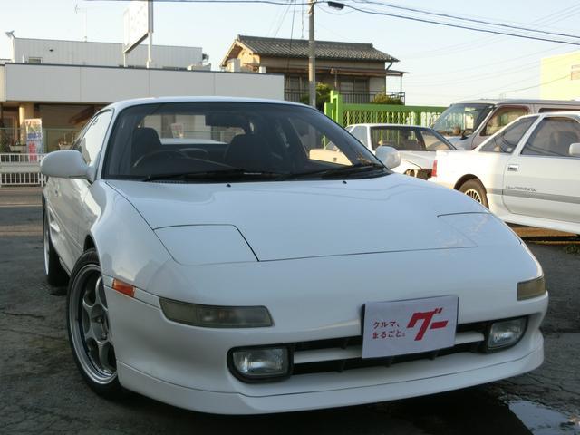 「トヨタ」「MR2」「クーペ」「埼玉県」の中古車2