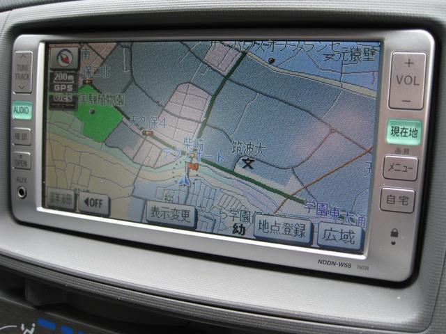 トヨタ シエンタ 1.5Xリミテッド 左電動ドア ナビTV ワンオーナー