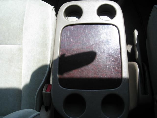 3.0G 福祉車両 車いす仕様 ウェルキャブ(16枚目)