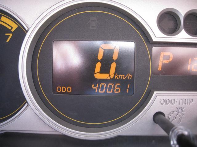 1.5X 禁煙車 ETC キーレス 走行40100Km(15枚目)
