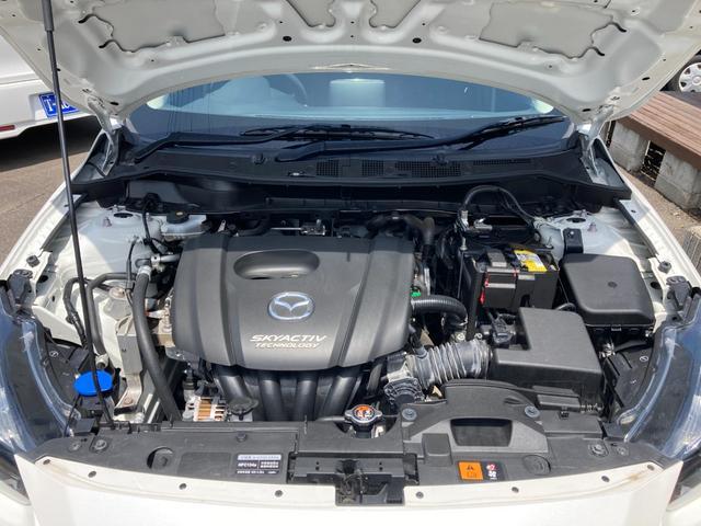 機関系も好調です。当店では、デジタル化が進む自動車に対応できる診断テスターを完備しております。一般整備から車検までお車のことなら何でもお任せ下さい!