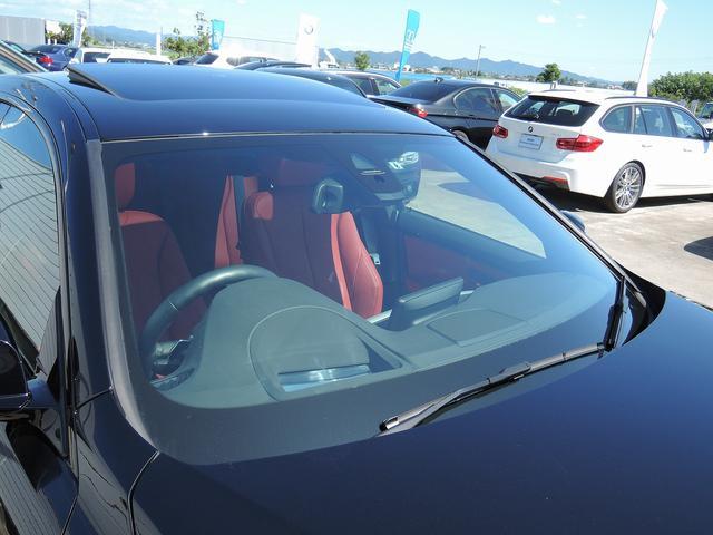 BMW BMW 435iグランクーペ Mスポーツ レッドレザー サンルーフ