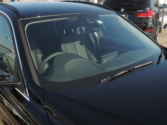 BMW BMW 320dツーリング ラグジュアリー レザーシート ACC