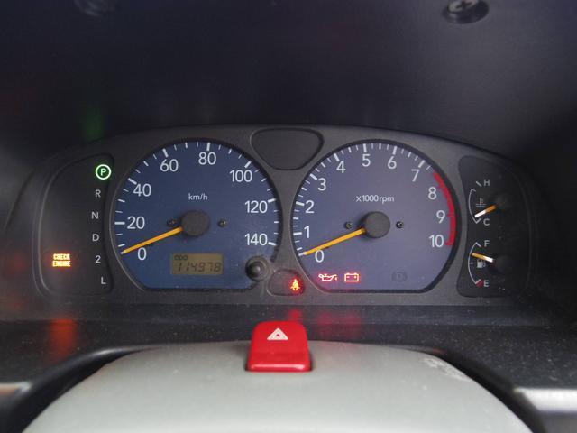 マツダ AZオフロード XCターボ4WD オートマ ETC
