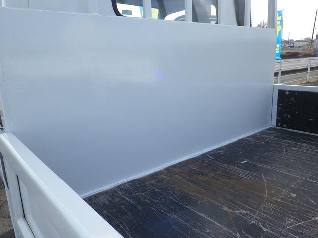 三菱ふそう キャンター ワイドロングロング全低床2トン積み木製 オートマ