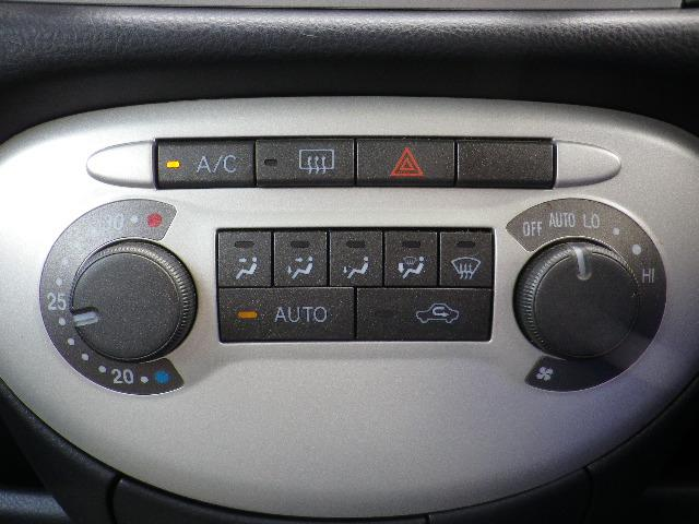 X イオンクリーンオートエアコン キーレス 禁煙車 CDMD(13枚目)