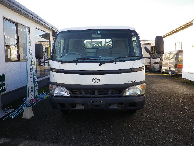 「トヨタ」「ダイナトラック」「トラック」「栃木県」の中古車2