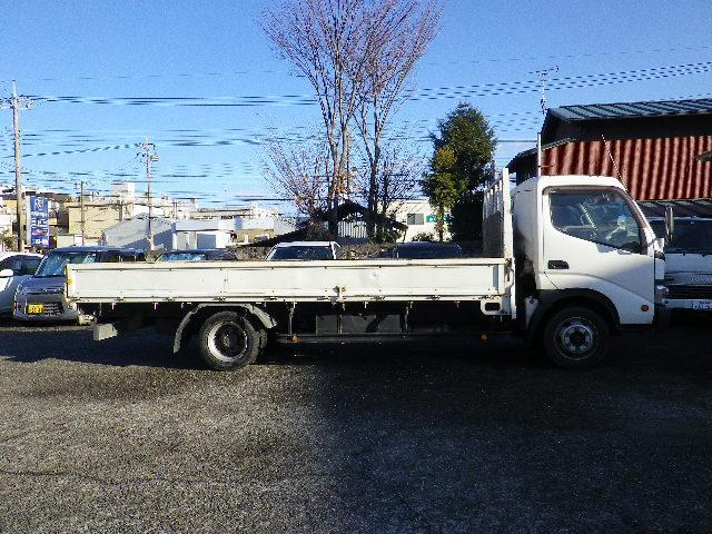 「トヨタ」「ダイナトラック」「トラック」「栃木県」の中古車6