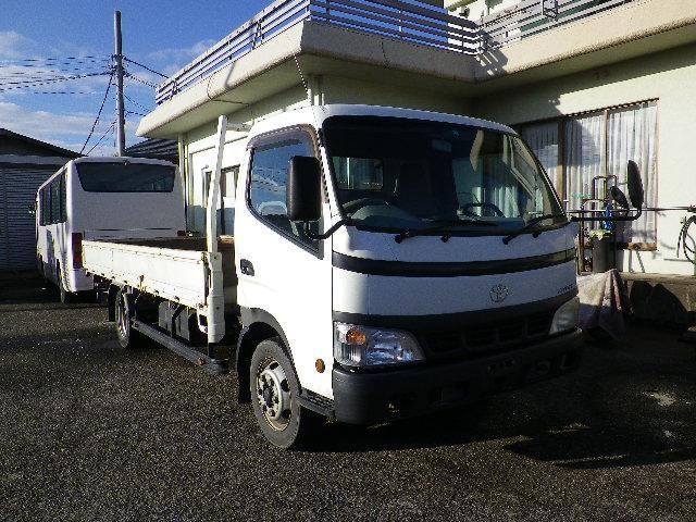 「トヨタ」「ダイナトラック」「トラック」「栃木県」の中古車7