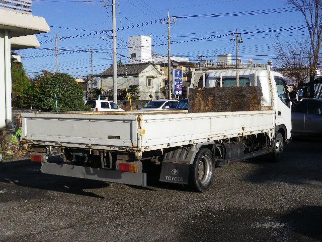 「トヨタ」「ダイナトラック」「トラック」「栃木県」の中古車8