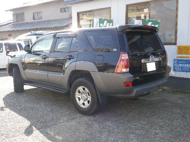 「トヨタ」「ハイラックスサーフ」「SUV・クロカン」「栃木県」の中古車8