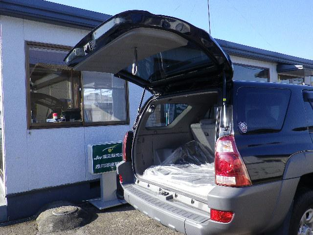 「トヨタ」「ハイラックスサーフ」「SUV・クロカン」「栃木県」の中古車15