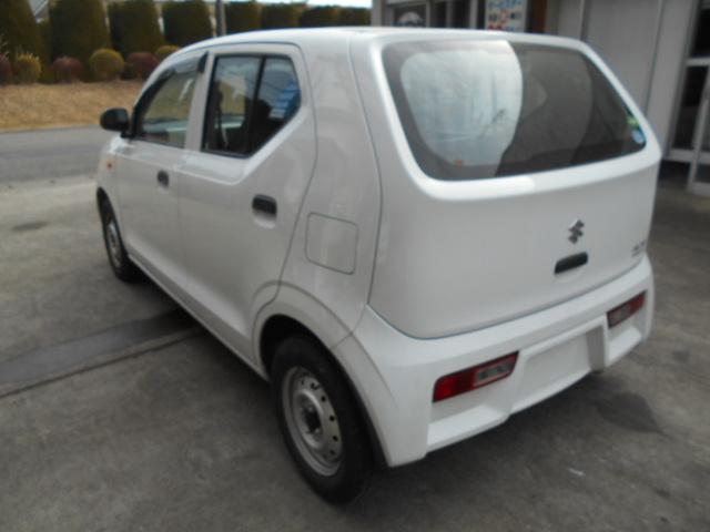 「スズキ」「アルト」「軽自動車」「栃木県」の中古車6