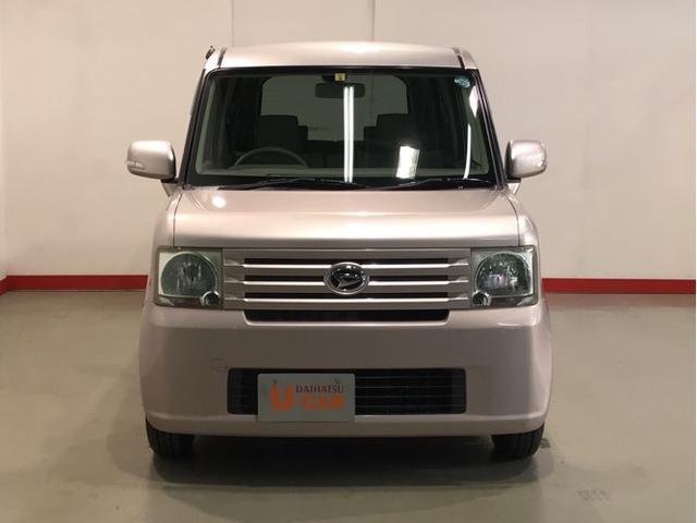 「ダイハツ」「ムーヴコンテ」「コンパクトカー」「栃木県」の中古車3