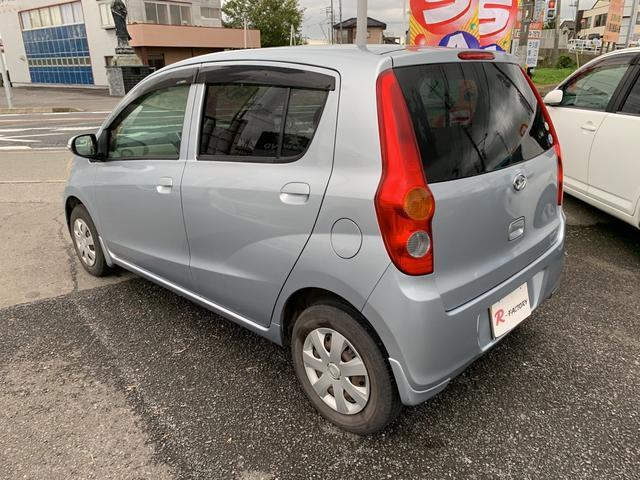 「ダイハツ」「ミラ」「軽自動車」「茨城県」の中古車7