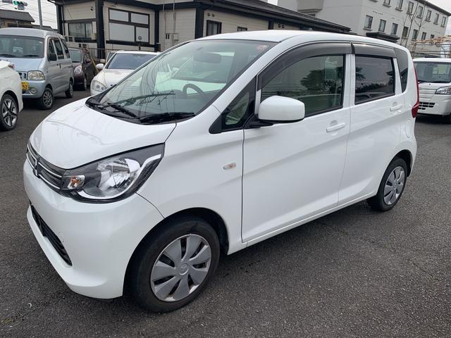 「三菱」「eKワゴン」「コンパクトカー」「茨城県」の中古車4