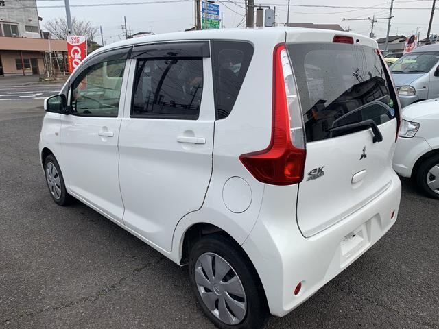 「三菱」「eKワゴン」「コンパクトカー」「茨城県」の中古車7
