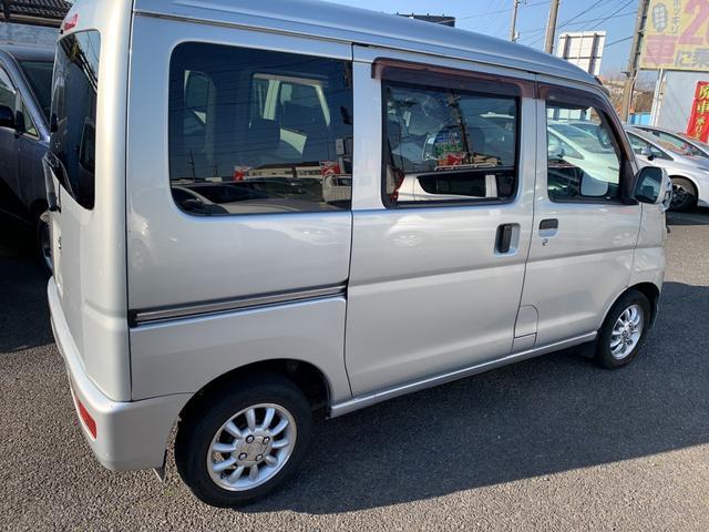 「ダイハツ」「ハイゼットカーゴ」「軽自動車」「茨城県」の中古車6