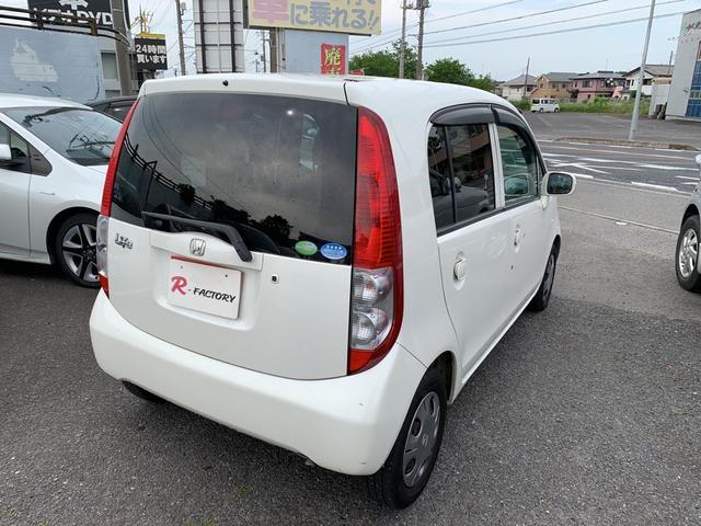 「ホンダ」「ライフ」「コンパクトカー」「茨城県」の中古車6
