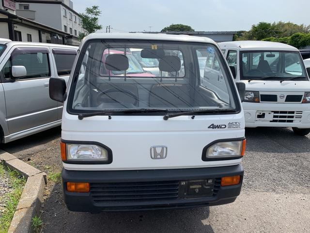 「ホンダ」「アクティトラック」「トラック」「茨城県」の中古車2