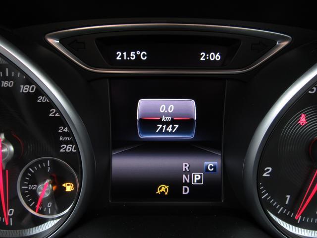 メルセデス・ベンツ M・ベンツ CLA180スポーツレーダーセイフティパッケージ 認定中古車