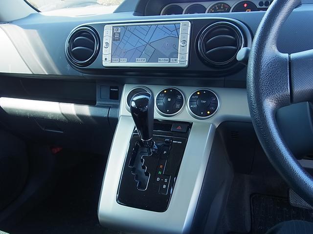 トヨタ カローラルミオン 1.5G スマートパッケージSDナビ地デジ