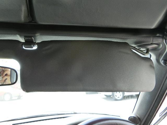 運転席側サンバイザーです。