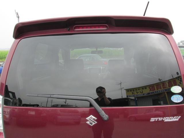 「スズキ」「ワゴンRスティングレー」「コンパクトカー」「埼玉県」の中古車38