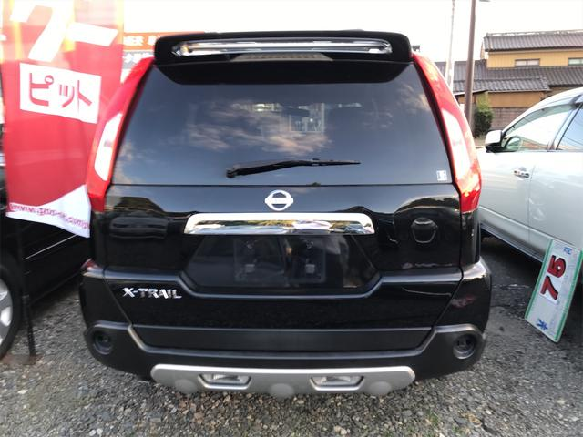 20X ハイパールーフレール HDDナビ ワンセグ Bluetooth シートヒーター レザーシート 4WD スマートキー(13枚目)
