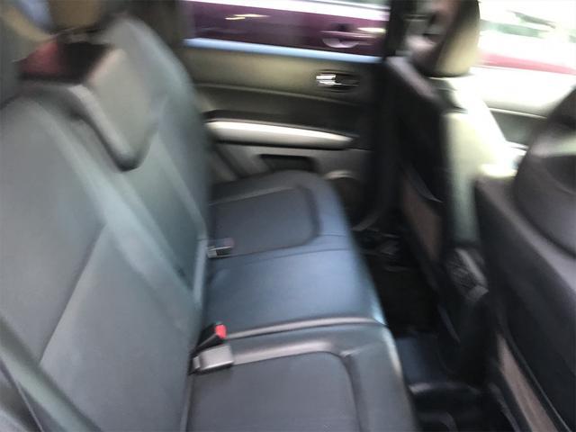 20X ハイパールーフレール HDDナビ ワンセグ Bluetooth シートヒーター レザーシート 4WD スマートキー(22枚目)