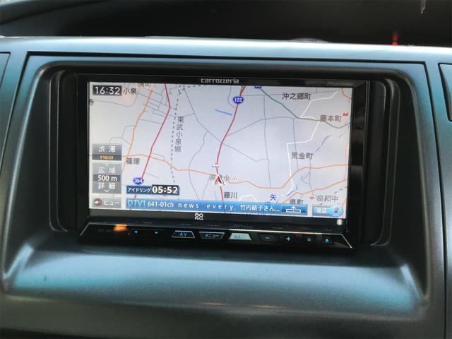 アエラス サンルーフ メモリーナビ フルセグ バックカメラ Bluetooth フリップダウンモニター オートスライドドア クルーズコントロール(26枚目)